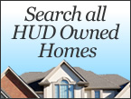 Search all HUD Owned Homes