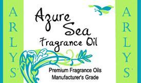 Azure Sea Fragrance Oil