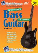 Introduction to Bass Guitar DVD