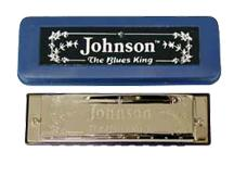 Blues King Harmonicas