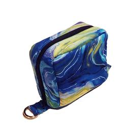 Essential Oil Case-Blue Ocean Spirit-Small Travel Size