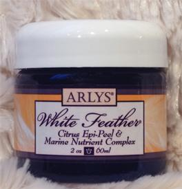 White Feather Citrus Epi-Peel - 2 oz.