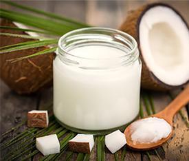 EXTRA VIRGIN COCONUT OIL (Cocos nucifera)