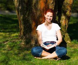 Feminine Rescue Massage Oil - 4 oz.