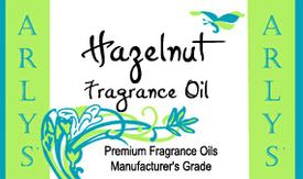 Hazelnut Fragrance Oil