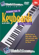 Introduction to Keyboards DVD