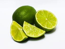 Lime (Citrus aurantifolia) Steam Distilled