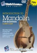 Introduction to Mandolin DVD