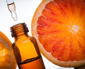 Orange, Blood (Citrus sinensis)