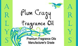 Plum Crazy Fragrance Oil