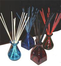 About Aromatic Reed Diffusers