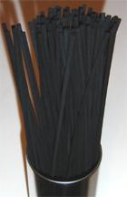 Diffuser Fragrance Reeds - Black