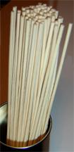 Diffuser Fragrance Reeds - Natural