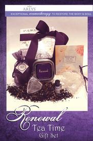 Renewal Tea Time Gift Set