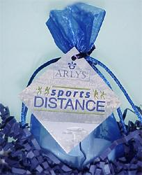Sports Distance Sports Care Sampler Collection