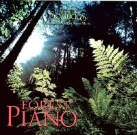 Forest Piano CD - Dan Gibson