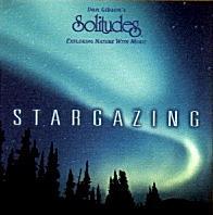 Stargazing CD - Dan Gibson