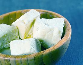 Shea Butter-White Refined (Butyrospermum parkii) 4 oz., 8 oz, 16 oz.