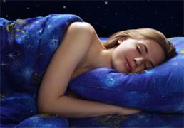 Tranquil Slumber Massage Oil - 4 oz.