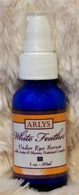 White Feather Under Eye Serum