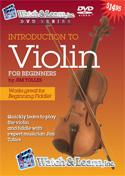 Introduction to Violin DVD