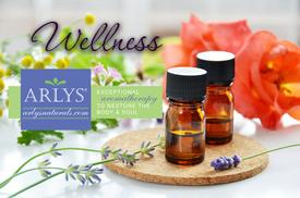Arlys NURTURE Wellness Care Gift