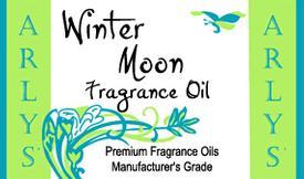Winter Moon Fragrance Oil