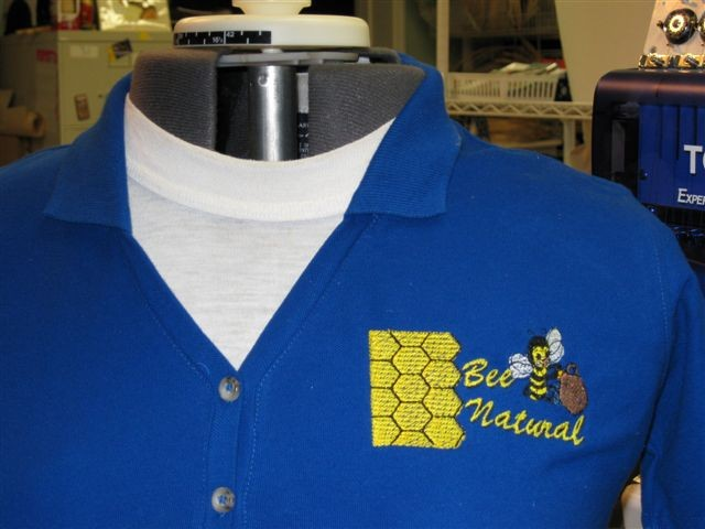 Bee Natural Embroidered Shirt.jpg