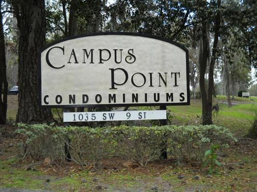 Campus Point