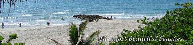 Beaches in Boca Raton
