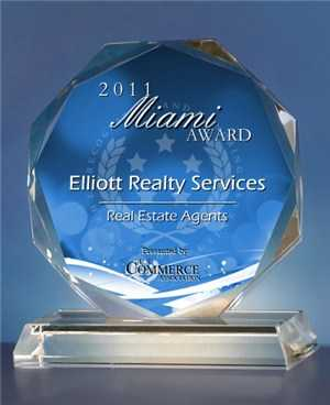 Miami Real Estate marketing award 2011