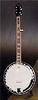 Tyler Mountain TM5-60 Five String Banjo with Resonator