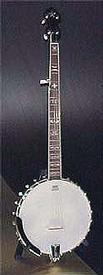Tyler Mountain TM5-70 Open Back Five String Banjo