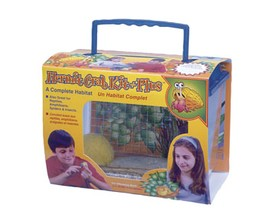 HERMIT CRAB KIT+PLUS - HERMIT CRAB BOWL KIT