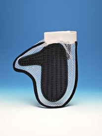 GROOMING ACCESSORIES - RRUFF-STUFF GROOM'N MITT