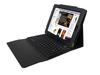 iPAD 3 BLUETOOTH KEYBOARD & CASE