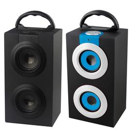 PORTABLE BLUETOOTH RECHARGEABLE SPEAKER