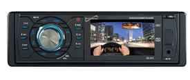 3 TFT DISPLAY WITH DVD/CD/MP3 RECEIVER, AM/FM RADIO & DETACHABLE PANEL