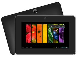 9 ANDROID 4.1 TOUCHSCREEN TABLET (CAPACITIVE)