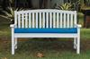 Hamilton Bench: BH-P159 (Price: $560.00)&lt;br&gt;Dimensions: 59&quot; Wide, 21&quot; Deep, 35&quot; High &lt;br&gt; Weight: 70 Pounds&lt;br&gt; Free Shipping Included !!!