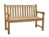 "<br>Classic 4-Foot Bench CH-0196 (Price: $469.95)<br> Dimensions: 47"" Wide, 20"" Deep, 36"" High <br>Arm Height: 26"", Seat Height: 18""<br> Weight: 50 Pounds<br> Free Shipping Included !!!"