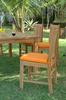 "Plantation Teak Dining Chair: CHD-2024 ($180.00 or less)<br> Dimensions: 16"" Wide, 20"" Deep, 37"" High <br>Weight: 25 Pounds <br>Free Shipping Included!!!"