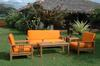 Anderson Teak Set-252 (Price: $4,580.00)<br> Free Shipping Included!!!<br> Sunbrella Cushions Also Included!!! <br>Set Weight: 355 Pounds<br> Shipping Weight: 430 Pounds