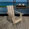 "34"" Renaissance Adirondack Armchair (Price: $209.95)<br>Dimensions: 30"" Wide x 34"" Deep x 36"" High <br>Weight: 35 Pounds <br>Free Shipping Included !!!"