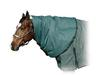 Ozark Cowgirl Fever Horse Turnout Blanket with Pink Trim - LIMITED QUANTITES