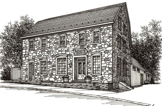 Burgdorff Office