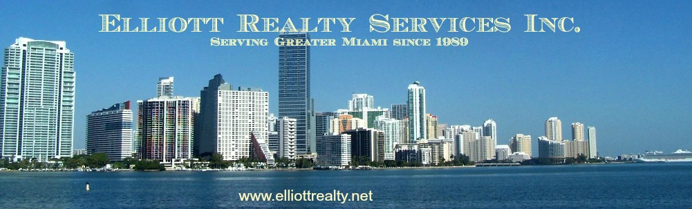 Miami Florida Real Estate Broker Commercial and Residential