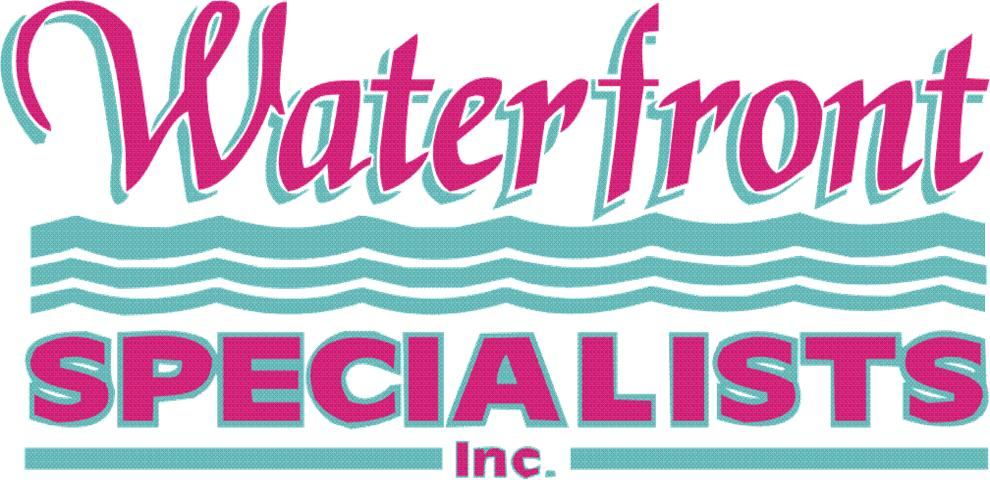 Waterfront Specialists