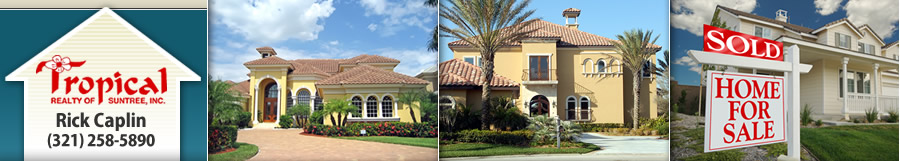 Tropical Realty of Suntree, Inc.