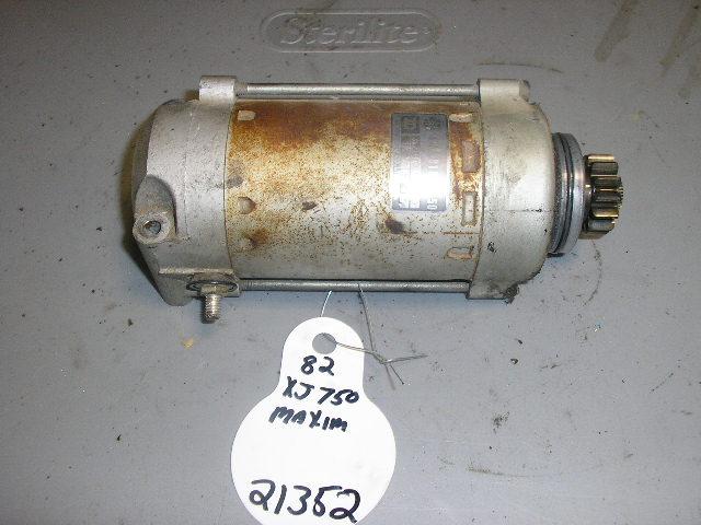 Used Yamaha Parts - Used Yamaha Motorcycle Parts - 21351
